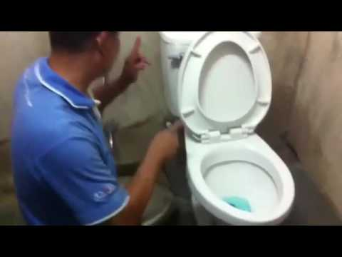 Very Smart How To Fix Your Slow Flushing Toilet