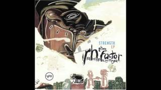 The RH Factor / Roy Hargrove - Strength (feat. Renée Neufville)