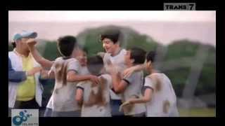 Iklan Rinso Molto Edisi Anak Main Bola Diinjek Sepatunya Sama Ibunya