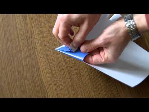 Сборка конвертов