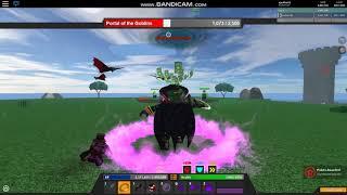 ROBLOX Monster Islands Bloxian Island solo (NO mortes) (versão clássica)