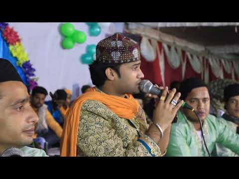 Mere Rashke qamar Sameer Hayat Nizami qawwali Indore