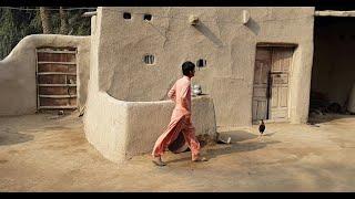 Pakistani Punjab Village Happy Life | Rural Life In Pakistan
