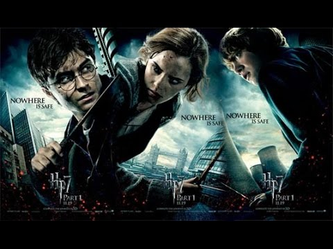 Harry Potter 1 Stream