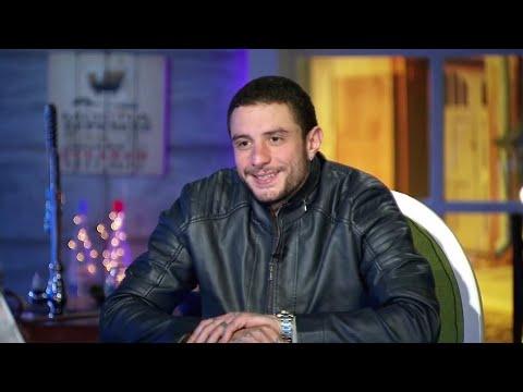 قصة اول حب في حياة احمد الفيشاوي و مش هتتوقع كان بيروح البار وهو عند ١٣ سنة يعمل ايه😮😮