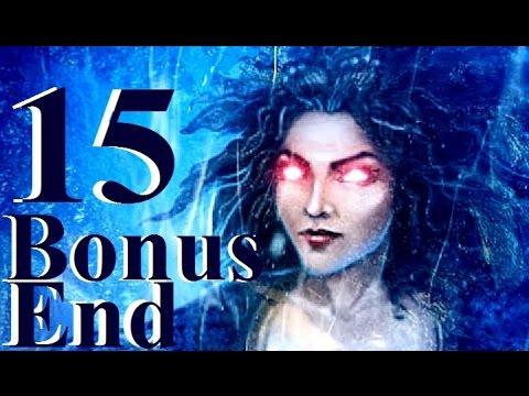 Living Legends 3: Wrath Of The Beast - Part 15 Let's Play Walkthrough BONUS END - Living Legends 3
