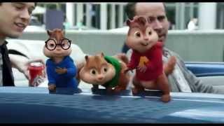 Alvin ve Sincaplar 4 Yol Macerası (Alvin and the Chipmunks 4) Türkçe Dublajlı 2. Fragman