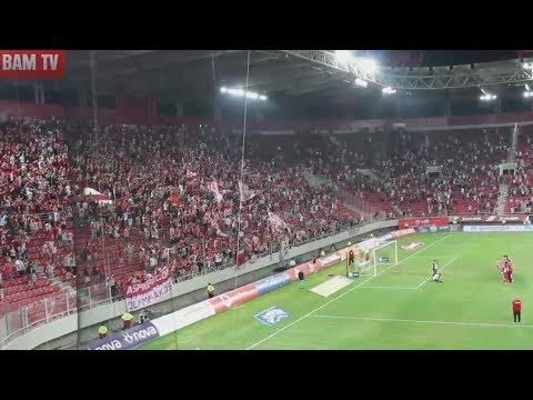 BAM TV  Γκολ θέαμα αποθέωση και ΓΙΑΓΙΑ ΤΟΥΡΕ ΟΛΥΜΠΙΑΚΟΣ-ΠΑΣ 5-0