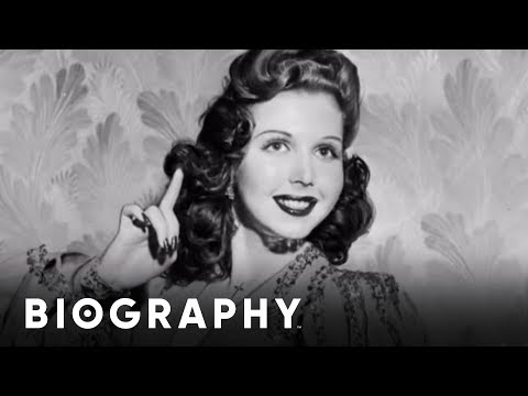 Lucille Ball - Comedian & TV Actress | Mini Bio | BIO