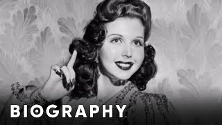 Biography: Lucille Ball Mini Bio thumbnail