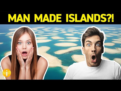 Why No One Lives in Dubai's Man Made Islands (The World)