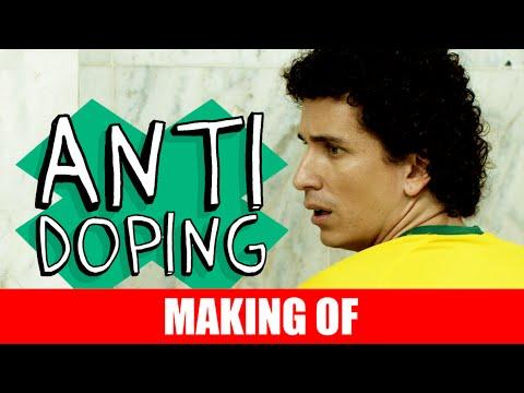 Making Of – Antidoping