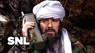 Saddam and Osama - Saturday Night Live