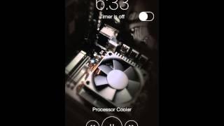 Noise of Technics