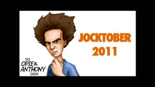 Opie and Anthony - Jocktober - 10/31/11 O&A on WAAF - Children of the 80s