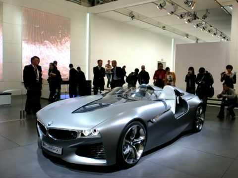 Shanghai showcases auto world's China hopes