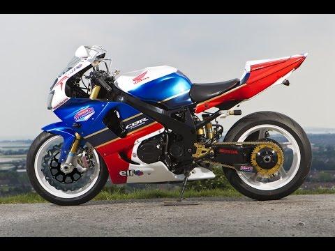 1998 R1 >> Honda TT Legends fireblade - YouTube