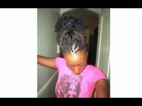 Hairstyles for Round Faces Black Women – Pumplove Specs