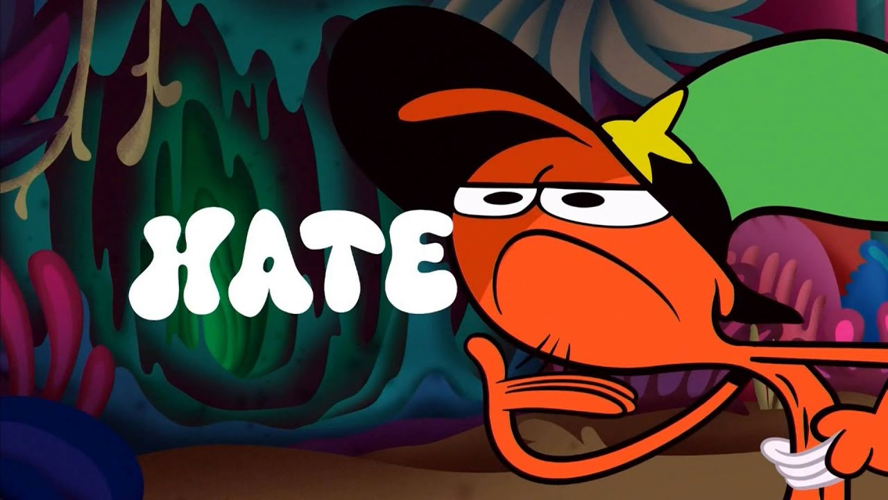 Wander Over Yonder - All About The Love Promo - Youtube-8567