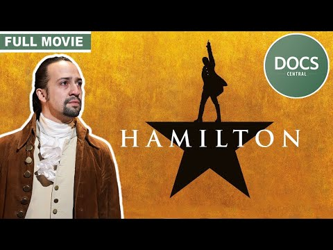 Hamilton: One Shot At Broadway (2017) | Full Musical Broadway Documentary