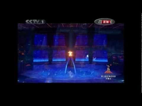 Sing sing so - Closing Ceremony Asian Games 2010 Guangzhou