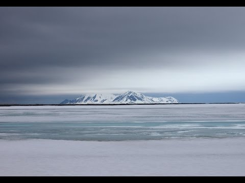 Svalbard & Jan Mayen 2014