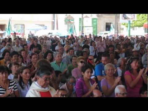 Canción al Sr. Cura Miguel Ángel González Rodríguez