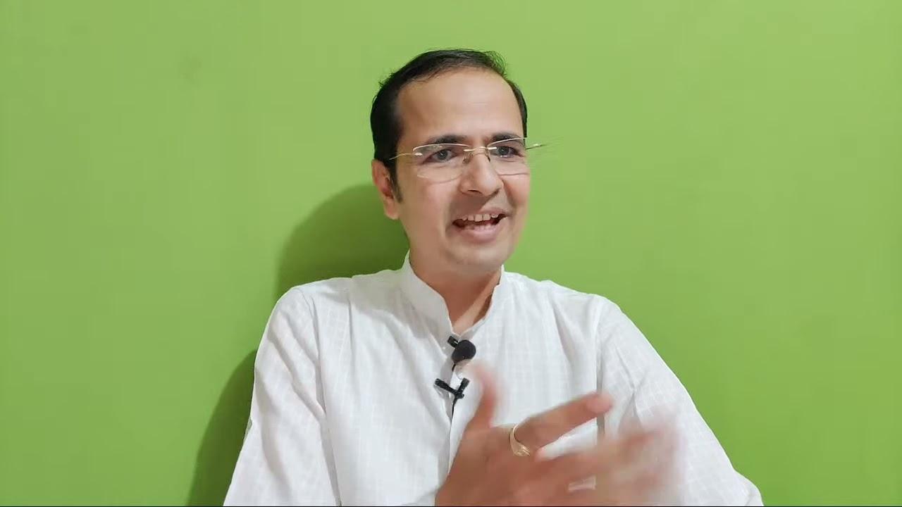 Download Uttam Sanyam - उत्तम संयम धर्म 🙏🙏 क्या है असली संयम❓
