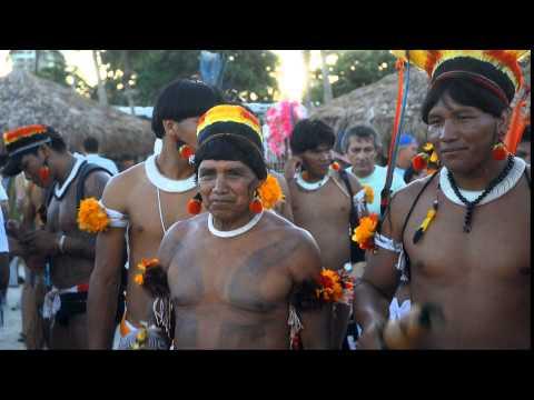 Cultural Musicology - Kamayura World Hearing