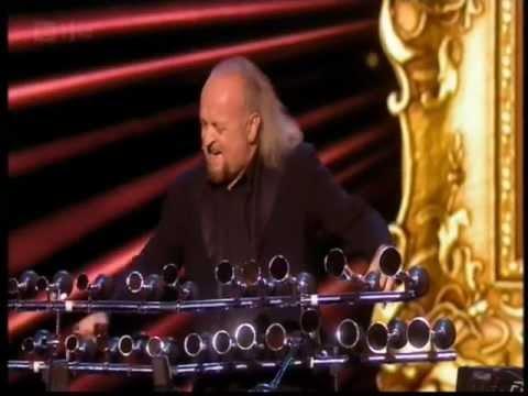 Royal Variety 2012 - Bill Bailey