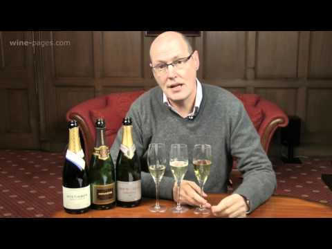 Three English Sparkling Wines for Christmas, wine review
