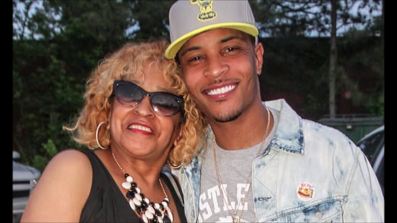 TI's Sister Precious Dies At 66