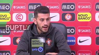 Russia  Pizzi optimistic for Portugal's chances ahead of Chile semi final match