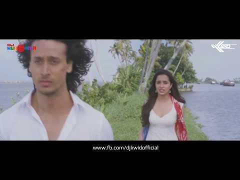 Dil De Diya Hai (Chillout Mix) - DJ KWID | Visual : Sunix Thakor