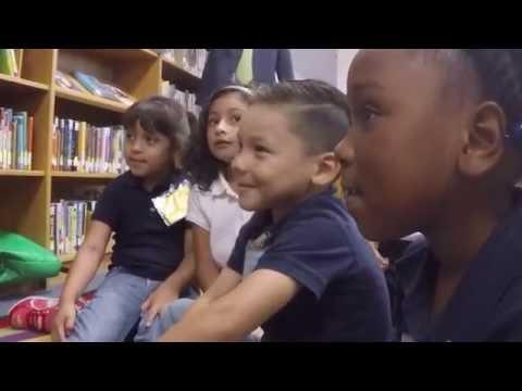 Community Literacy Partnership Announced