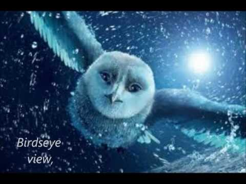 Owl City To The Sky Lyrics