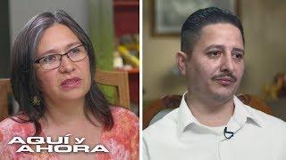 Activistas denuncian que terminaron con procesos de deportación por defender a indocumentados