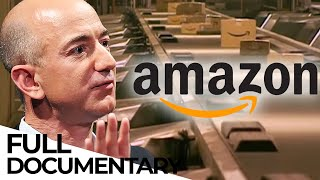 How Amazon's Jeff Bezos  Changed The World | Game Changers | ENDVR Documentary