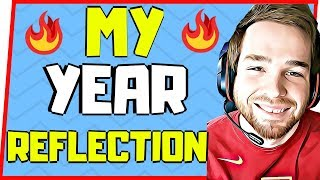 How To Make Money Online [MY YEAR REFLECTION] - How I Quit My Job 2018 2019
