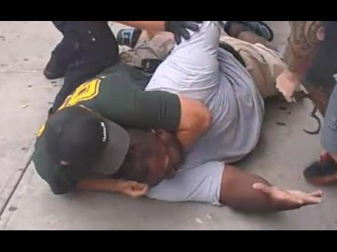 The Life and Death of Eric Garner