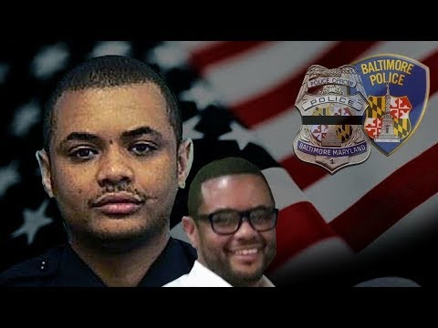 Update: Baltimore Detective killed one day before testifying against fellow officers