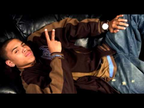 Chris Brown - Heart To Heart