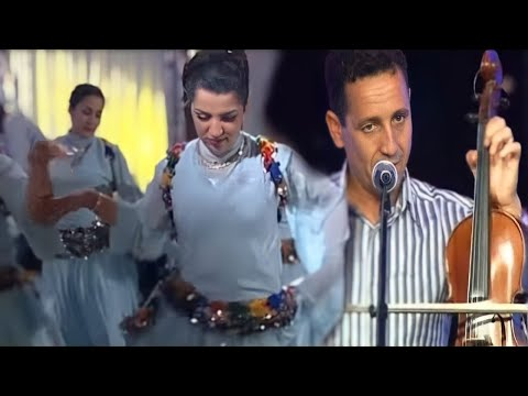AHOUZAR   اه يالبنات اغنية شعبية مغربية  مع احوزار عبد العزيز Maroc,chaabi,nayda,hayha