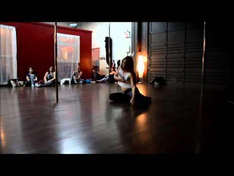 Sexy Floor Workshop