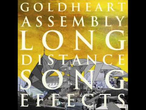 Goldheart Assembly - Heart with Sadness