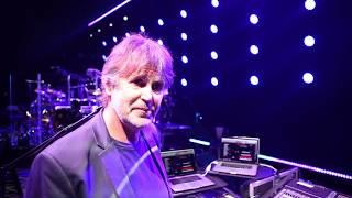 Guy Fletcher: PreSonus Quantum 4848 (Live Keyboard Rig)