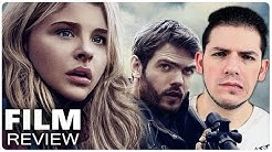 DIE 5. WELLE Review Kritik German Deutsch | Filme 2016 (The 5th Wave)