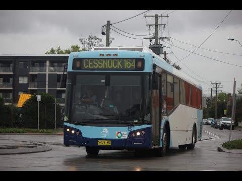 Rover Motors MO5459 (Bustech XDI Cummins ISL)