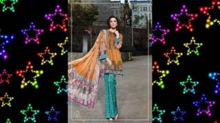 Maria B Linen Collection For Winter 2017 With Price
