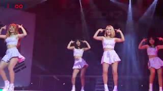 В Бишкеке прошел фестиваль корейской музыки и танцев — K-POP